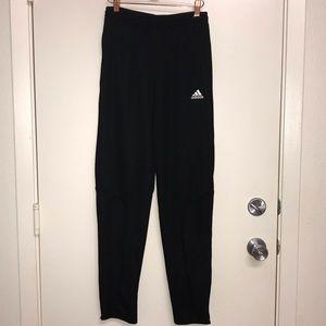 Adidas Youth Performance Unisex Sereno Pants Black